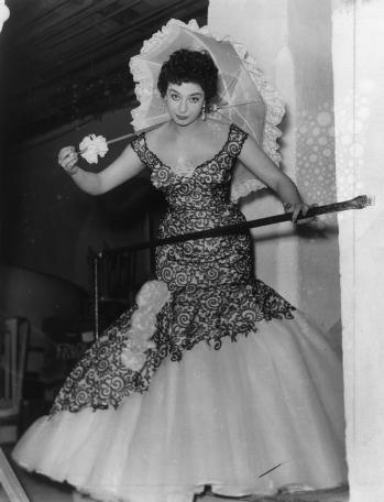 Sanremo, 1954