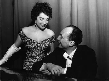 Sanremo,1954.
